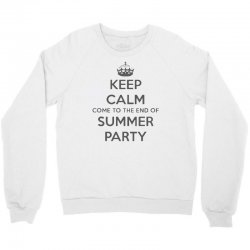 summer party Crewneck Sweatshirt | Artistshot