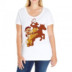 wild bill pickles Ladies Curvy T-Shirt | Artistshot