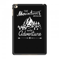 wild adventure iPad Mini 4 Case | Artistshot