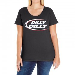 Dilly Dilly Ladies Curvy T-Shirt | Artistshot