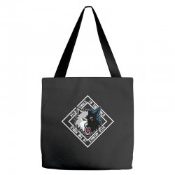 WILD ANIMAL IN THE WORLD Tote Bags | Artistshot