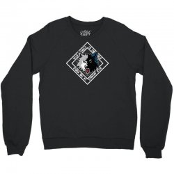WILD ANIMAL IN THE WORLD Crewneck Sweatshirt | Artistshot
