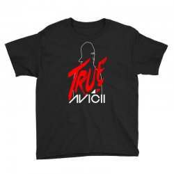 avicii true Youth Tee | Artistshot