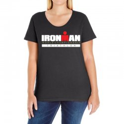 ironman triathlon world championships Ladies Curvy T-Shirt | Artistshot