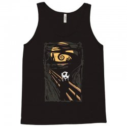 burton's scream Tank Top | Artistshot