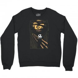 burton's scream Crewneck Sweatshirt | Artistshot