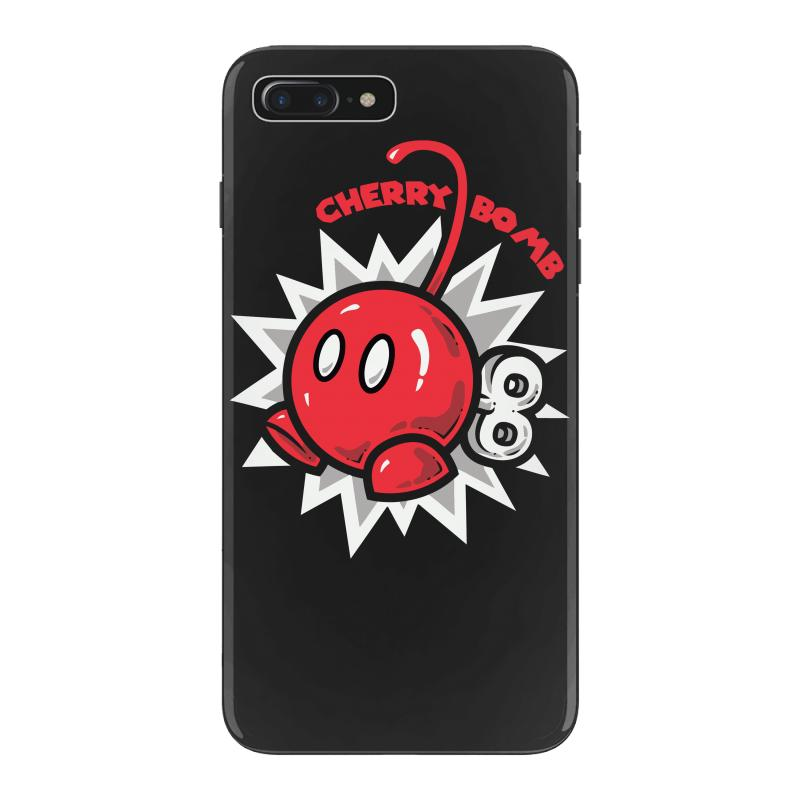 the latest 25294 d9294 Cherry Bomb Iphone 7 Plus Case. By Artistshot