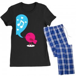 Love Bird Women's Pajamas Set | Artistshot
