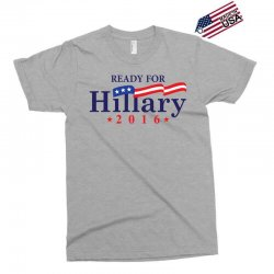 Ready For Hillary 2016 Exclusive T-shirt | Artistshot