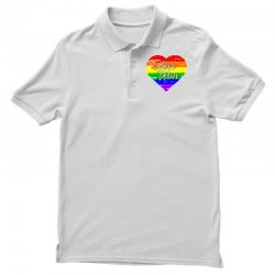 Love Wins One Pulse Orlando Strong Polo Shirt | Artistshot