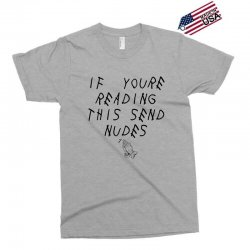 if yore reading this suh Exclusive T-shirt | Artistshot