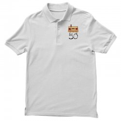music tape retro Polo Shirt | Artistshot