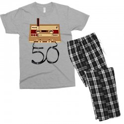 music tape retro Men's T-shirt Pajama Set | Artistshot