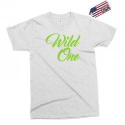 Wild One Exclusive T-shirt | Artistshot