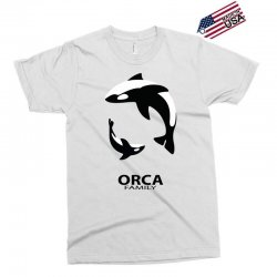 ORCA FAMILY Exclusive T-shirt | Artistshot