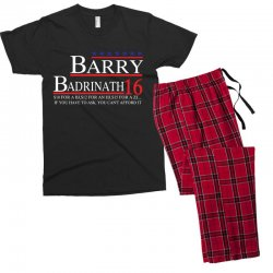 barry badrinath,beerfest,beer, barry, badrinath, broken, lizard,Funny,Geek Men's T-shirt Pajama Set | Artistshot