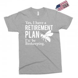 Yes I have a Retirement Plan Exclusive T-shirt | Artistshot