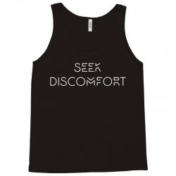 Yes Theory Seek Discomfort Tank Top | Artistshot