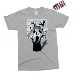 the tree's scream Exclusive T-shirt | Artistshot