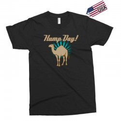 funny hump day camel Exclusive T-shirt   Artistshot