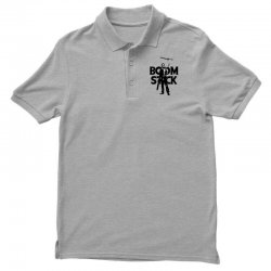 boom stick Polo Shirt | Artistshot