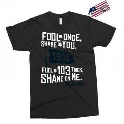 funny chicago cubs Exclusive T-shirt | Artistshot