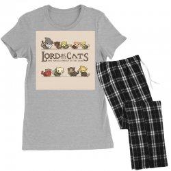 Lord Of The Cats Women's Pajamas Set | Artistshot