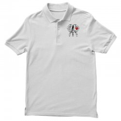 music in the heart Polo Shirt | Artistshot