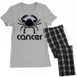 cancer Women's Pajamas Set | Artistshot