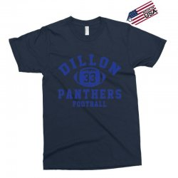 DILLON PANTHERS FOOTBALL Exclusive T-shirt | Artistshot