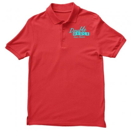 Double Deuce Polo Shirt