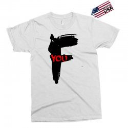 funny mens t shir 'f'yout Exclusive T-shirt | Artistshot