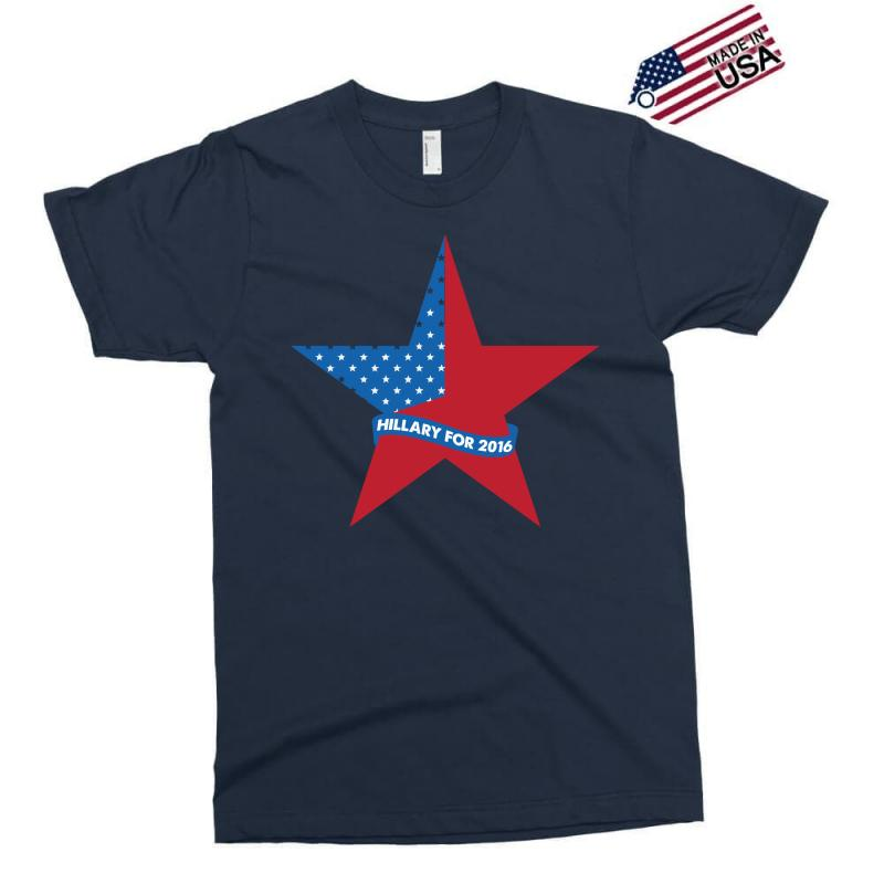 Hillary  For 2016 Exclusive T-shirt | Artistshot