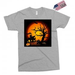 Happy Halloween Exclusive T-shirt | Artistshot