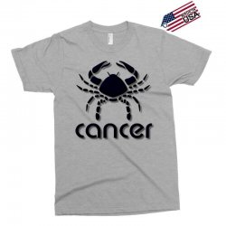 cancer Exclusive T-shirt | Artistshot