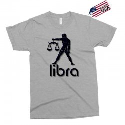 libra Exclusive T-shirt | Artistshot