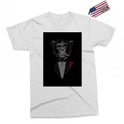 Monkey Busniseman Exclusive T-shirt | Artistshot