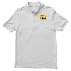 love bee lover valentine Polo Shirt | Artistshot