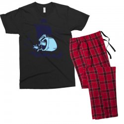musical ship Men's T-shirt Pajama Set | Artistshot