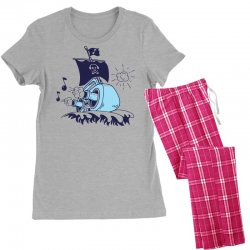 musical ship Women's Pajamas Set | Artistshot