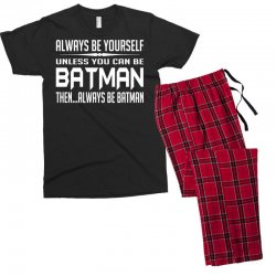 funny batman Men's T-shirt Pajama Set | Artistshot