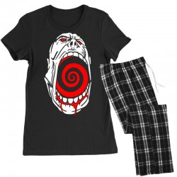 screaming face Women's Pajamas Set | Artistshot