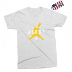 air jordy green bay packers jordy nelson Exclusive T-shirt   Artistshot