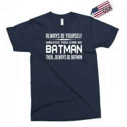 funny batman Exclusive T-shirt | Artistshot