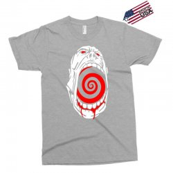 screaming face Exclusive T-shirt | Artistshot