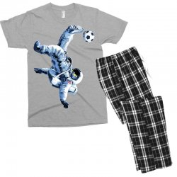 """buzz aldrin"" always sounded like a sports name Men's T-shirt Pajama Set 