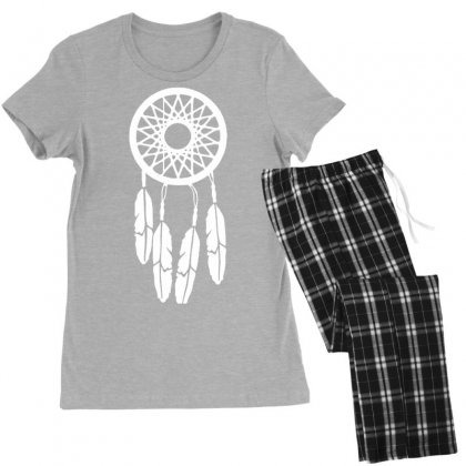 Dreamcatcher Women's Pajamas Set Designed By Tonyhaddearts