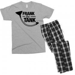 frank the tank Men's T-shirt Pajama Set | Artistshot