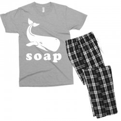 soap Men's T-shirt Pajama Set | Artistshot