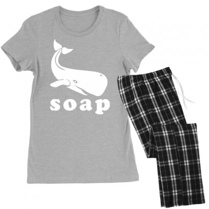 Soap Women's Pajamas Set Designed By Tonyhaddearts